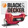 Лобзики Black and Decker